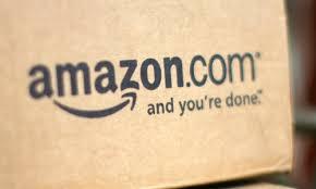 Como crear cuenta en Amazon